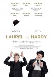 LAUREL İLE HARDY