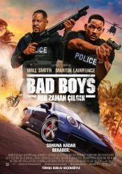BAD BOYS: HER ZAMAN ÇILGIN