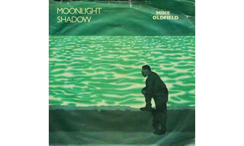 MOONLIGHT SHADOW  (MIKE OLDFIELD-MAGGIE REILLY)