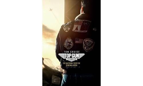 TOP GUN: MAVERICK'TEN İLK FRAGMAN