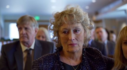MERYL STREEP'Lİ THE LAUNDROMAT'TAN İLK FRAGMAN