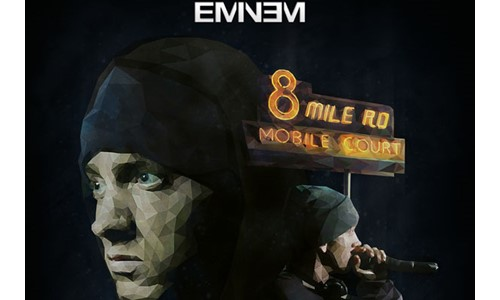 LOSE YOURSELF  (8 MİL)