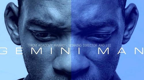 WILL SMITH'Lİ GEMINI MAN'DEN İLK FRAGMAN