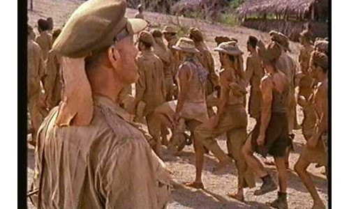 THE BRIDGE ON RIVER KWAI THEME  (KWAI KÖPRÜSÜ)